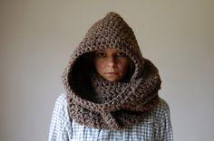 Huge scarf