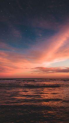 My Favorite Wallpaper: beach sunset wallpaper Wallpaper Sky, Beach Sunset Wallpaper, Strand Wallpaper, Tumblr Wallpaper, Aesthetic Iphone Wallpaper, Nature Wallpaper, Aesthetic Wallpapers, Beautiful Wallpaper, Wallpaper Quotes