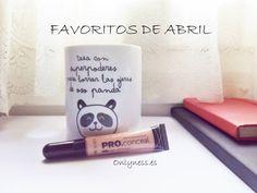 OnlyNess: Favoritos de Abril