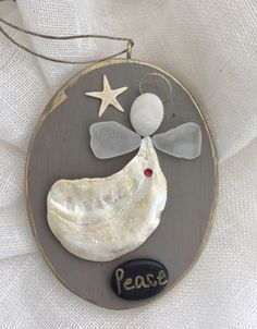 A personal favorite from my Etsy shop https://www.etsy.com/listing/561996225/beachcomber-angel