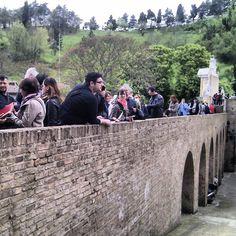 Invasori durante linstawalk ad Urbino di @killeader #invasionidigitalimarche #invasionidigitali #marche #urbino #urbino2019 #italia #instawalkurbino #igersmarche #igersitalia