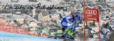 Vom 23. bis 25. Jänner 2015 befindet sich die gesamte Ski-Welt bereits zum 74. Mal im Hahnenkamm-Fieber. Die besten Ski-Athleten der Welt kommen nach Kitzbühel und zelebrieren DAS Highlight des Weltcup-Kalenders. Erleben Sie die einzigartige Atmosphäre, wenn Fans Ihre Idole anfeuern und die Läufer über die Hausbergkante schießen. 3 o. 7 Nächte im 4* Hotel in Fieberbrunn mit Hahnenkamm VIP-Tickets.