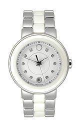 Movado Cerena 3-Hand Analog Women's watch #606540