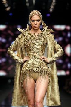 gold, tex saverio #baroque