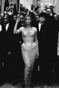 beyonce. I don't like her but this picture is hot. This would make a sexy wedding picture
