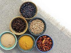 Come iniziare a usare 10 spezie in cucina