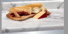 Kitchen Tune-Up - Laminate Countertop Countertop Options, Laminate Countertops, New Cabinet, Updated Kitchen, Apple Pie, Kitchen Remodel, Desserts, Food, Tailgate Desserts