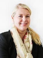Marie Nyström-Rahner, Etcetera