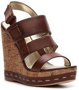 Cognac Wedge, Charles David
