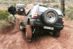 Opel Frontera ♥