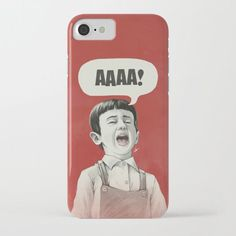 Aaaa- For iPhone 6 Case