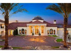 Texas Homes .