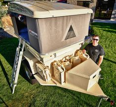 Ultimate Bug Out Trailer | DSC_1838_HDR.jpg by Shane.Carlson , on Flickr