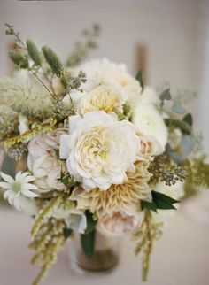 Photography: Gia Canali - giacanali.com  Read More: http://www.stylemepretty.com/2015/01/16/rustic-fall-wedding-at-scribe-winery/