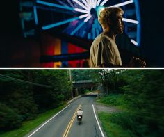 The Place Beyond the Pines (2012)   Cinematography by Sean Bobbitt   Directed by Derek Cianfrance
