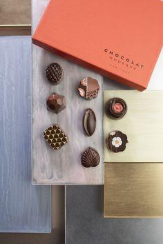 Beautiful Artisan Chocolate!!