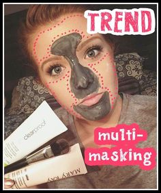 Mary Kay Charcoal Mask!! Check out more info here! Interested in trying any of our masks contact me today.