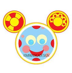 Your place to buy and sell all things handmade Toodles Mickey Mouse, Mickey Mouse Clubhouse Party, Birthday Board, 2nd Birthday, Birthday Ideas, Disney Party Decorations, 5 W, Boy Birthday Parties, Party Packs