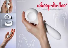Aesthetic sex toys #design