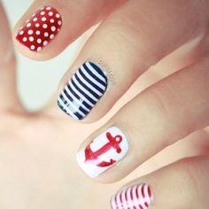 Nails nails nails !