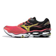 A cushioned running shoe from Mizuno, plus 6 more sneakers we love: http://www.womenshealthmag.com/style/running-sneakers