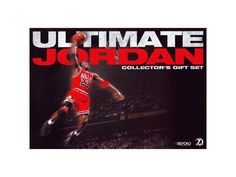 NBA Ultimate Jordan: Collector's Gift Se... is listed on For Sale on Austree - Free Classifieds Ads from all around Australia - http://www.austree.com.au/books-music-games/cds-dvds/nba-ultimate-jordan-collector-s-gift-set_i1937