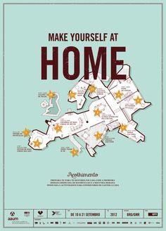Gen Design Studio    Make it extraordinary: Make your self at home