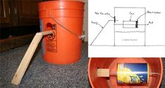 8 Genius Mouse Traps You Can Make at Home Mouse Trap Diy, Mouse Traps That Work, Styrofoam Plates, Mouse Hole, Rat Traps, Bed Frame Design, Diy For Men, Places, House