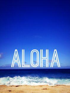 "You can never start or end a conversation with ""Aloha"". It's a never ending loop of disaster. Big Island, Island Life, I Need Vitamin Sea, Aloha Friday, Destinations, Aloha Hawaii, Surfs, Hawaiian Islands, Beach Bum"