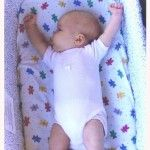 Exercise Affects Baby Brains - And 6 Other Reasons To Let Your Baby Move  (From Janet Lansbury)