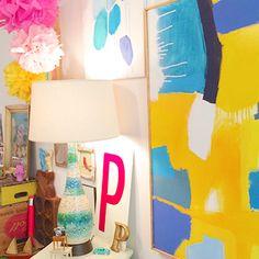 Jenny Prinn paintings
