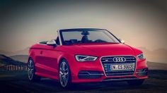 2015 Audi S3 Cabriolet engine perrformance 2015 Audi S3 Cabriolet Include TurboCharger 2.0 TFSI