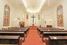 Igreja Nossa Senhora da Paz. #joinville