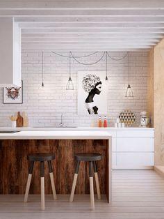 Desde Rusia con amor: ¡La casa 'casi' perfecta! | DECORA TU ALMA - Blog de decoración, interiorismo, niños, trucos, diseño, arte...