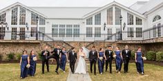 March Wedding at Park Savoy Estate in New Jersey © Sarah Tew Photography
