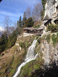 Spring Specials on Lake Thun - Lake Thun - Interlaken Holiday Region Heaven Images, Lake Thun, Beautiful Waterfalls, Urban Landscape, Elves, Switzerland, Cities, Tourism, Beautiful Places