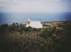 vento a pantelleria