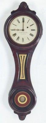 Just Added @ Delaney Antique Clocks