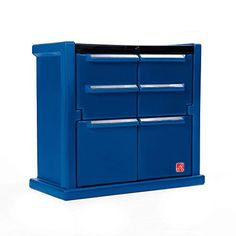 Step2  Tool Chest Dresser * Visit the image link more details. Note:It is affiliate link to Amazon.