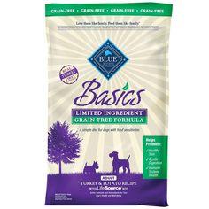 Best Dog Food Grain Free Dry Dog Food My Favorite Pet