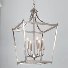 Lantern Chandelier, Lantern Pendant, Lantern Light Fixture, Lantern Lighting, Foyer Lighting, Pendant Lighting, Kitchen Lighting, Cabin Lighting, Lighting Ideas
