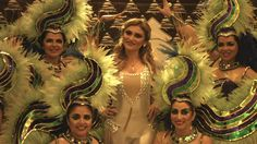 Anie Carnival Cruiser: Carnaval 2015 en el Club Libanés de Mérida