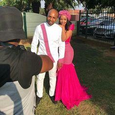 latest african fashion look 611 African Wedding Theme, African Wedding Attire, African Attire, African Outfits, African Weddings, African Clothes, African Bridal Dress, African Dress, Bridal Dresses