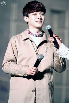 Chen - EXO