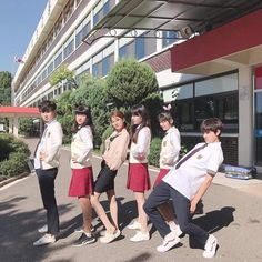 Samuel hanging with is drama friends image Ullzang Boys, Ullzang Girls, Korean Best Friends, Boy And Girl Best Friends, Seventeen Samuel, Boy Squad, Bff, Sweet Revenge, Ulzzang Korea