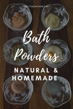 Homemade bath powder benefits - learn how to make bath powders with chick pea flour and other kitchen ingredients. Diy Skin Care, Skin Care Tips, Natural Face Cream, Natural Skin, Natural Health, Beauty Care, Beauty Skin, Beauty Tips, Beauty Secrets