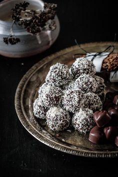 Sweet Recipes, Healthy Recipes, Yule, Sugar Free, Food To Make, Sweet Tooth, Goodies, Keto, Sweets