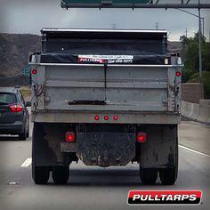 Pulltarps Mfg (@Pulltarps) | Twitter Innovative Companies, Dump Trucks, Sale Promotion, Innovation, Twitter, Dump Trailers, Garbage Truck