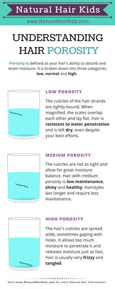 Learning about your hair density and porosity can help you better care for your hair. Learning about your hair density and porosity can help you better care for your hair. Natural Hair Care Tips, Curly Hair Tips, Curly Hair Styles, Natural Hair Styles, 4c Hair, Kinky Hair, Low Porosity Hair Products, Hair Porosity, Relaxed Hair