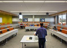 bloch school | Henry W. Bloch Executive Hall Bloch School of Management by Moore ...